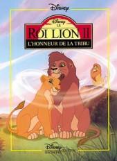 Le Roi Lion 2, l'honneur de la tribu, DISNEY CLASSIQUE