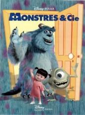 Monstres et Cie, DISNEY CINEMA