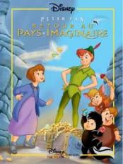 Peter Pan dans retour au pays imaginaire, DISNEY CLASSIQUE