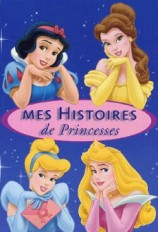 Mes histoires de Princesses, COFFRET DISNEY