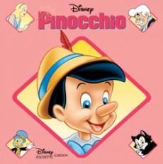Pinocchio, MON PREMIER ALBUM