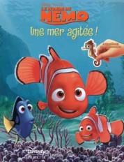 Le Monde de Nemo, ALBUM STICKERS