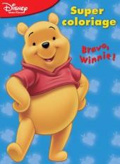 Winnie, SUPER COLORIAGE