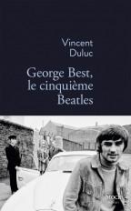 George Best, le cinquième Beatles