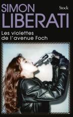 Les violettes de l'avenue Foch
