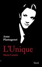 L'Unique. Maria Casarès