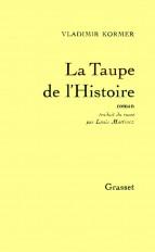 LA TAUPE DE L HISTOIRE