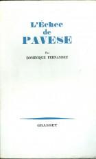 L'échec de Pavese
