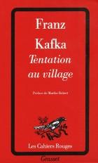 Tentation au village