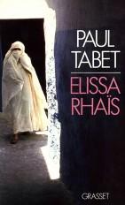 Elissa Rhaïs
