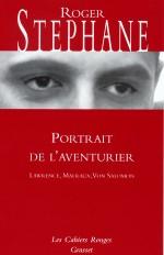 Portrait de l'aventurier