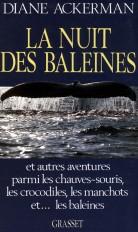 La nuit des baleines