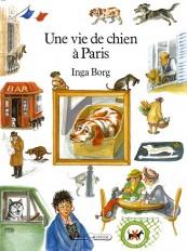 Une vie de chien à Paris