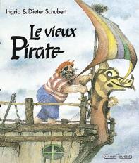 Le vieux pirate