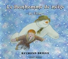 Le bonhomme de neige, le film