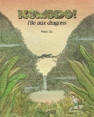 Komodo, l'île aux dragons