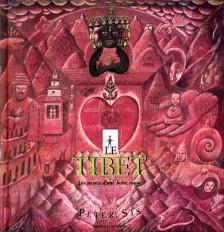Le Tibet, les secrets d'une boîte rouge