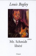 MR SCHMIDT LIBERE