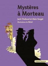 Mystères à Morteau