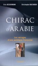 Chirac d'Arabie