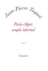 Paris-Alger, couple infernal