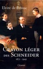 Il était une fois les Schneider (1871 - 1942)