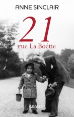 21 rue La Boétie