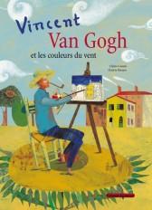 Van Gogh et les couleurs du vent