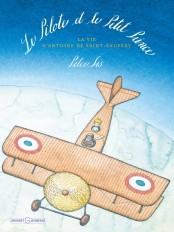 Le Pilote et le Petit Prince