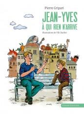Jean-Yves à qui rien n'arrive (ned)