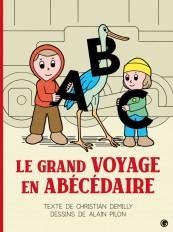 Le grand voyage en Abécédaire