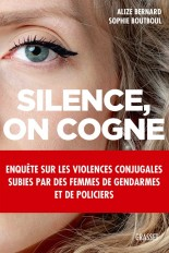 Silence, on cogne