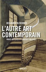 L'autre art contemporain