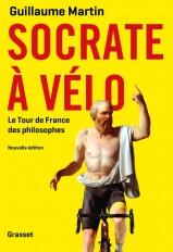 Socrate à vélo NED