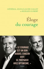 Eloge du courage