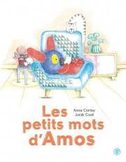 Les petits mots d'Amos