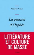La passion d'Orphée