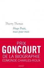 Hugo Pratt, trait pour trait
