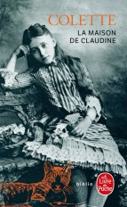 La Maison de Claudine