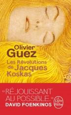 Les Révolutions de Jacques Koskas