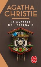 Le Mystère de Listerdale
