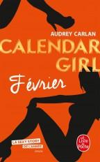 Février (Calendar Girl, Tome 2)