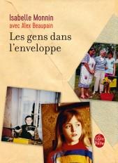 Les Gens dans l'enveloppe - Edition collector avec CD