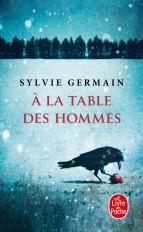 A la table des hommes