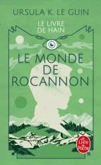 Le Monde de Rocannon (Le Cycle de Hain, Tome 1)