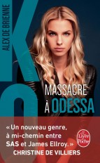 Massacre à Odessa (KO, Tome 1)