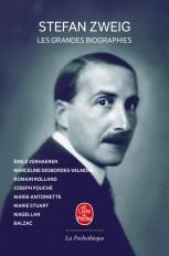 Les Grandes Biographies