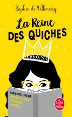La Reine des quiches