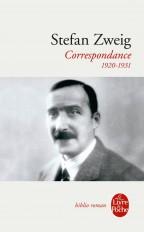 Correspondance 1920 - 1931