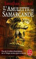 L'Amulette de Samarcande (La Trilogie de Bartiméus, Tome 1)